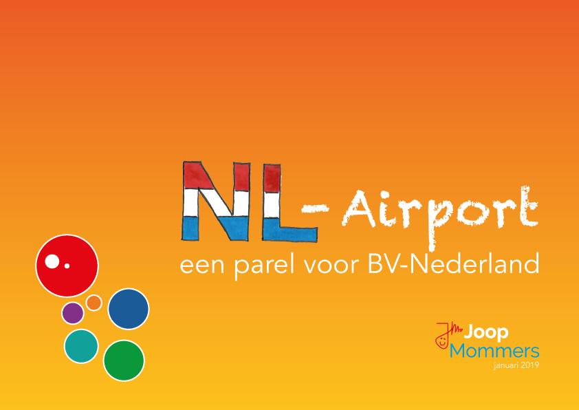 NL-Airport Joop Mommers